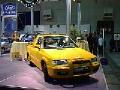 1997 Skoda Felicia