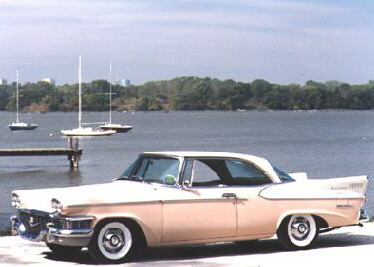 1958 Studebaker President Starlight Pictures, History, Value, Research, News - conceptcarz.com