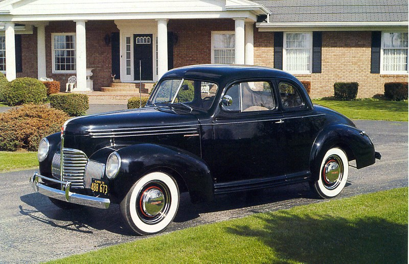1939 Studebaker Champion History Pictures Sales Value Research And News