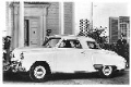 1947 Studebaker Champion Starlight Coupe image.