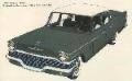 1957 Studebaker Commander image.