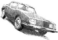 1964 Studebaker Avanti R4 image.