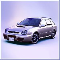 Popular 2002 Impreza Type Euro Wallpaper