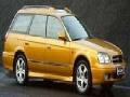 1999 Subaru Legacy 2.5 GT image.