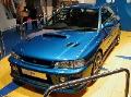 2000 Subaru Impreza P1 image.