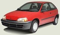 2001 Suzuki Swift thumbnail image