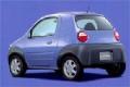 2001 Suzuki Pu3