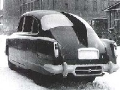 1956 Tatra T603 image.