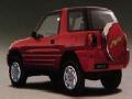 1998 Toyota RAV4 image.