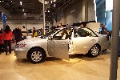 2002 Toyota Camry pictures and wallpaper