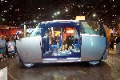 2002 Toyota POD