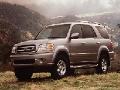 2001 Toyota Sequoia image.