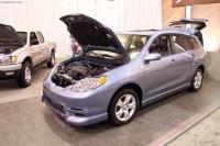 2003 Toyota Matrix image.