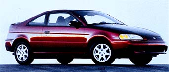 1992 Toyota Paseo pictures and wallpaper