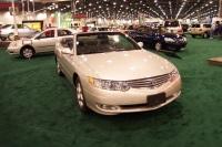 2002 Toyota Solara image.