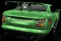2000 TVR Cerbera GT2