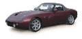 2000 TVR Griffith 500 image.