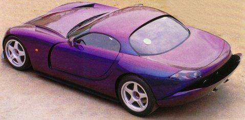 Tvrspeed on 1997 Dodge Concept