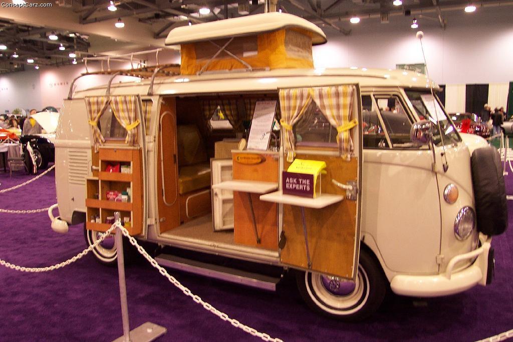 1967 Volkswagen Transporter Image. https://www.conceptcarz ...