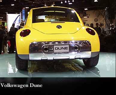 1999 Volkswagen New Beetle thumbnail image