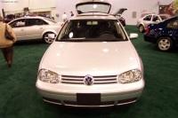 Volkswagen Golf GLS