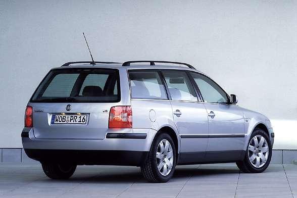 2005 Volkswagen Passat R Gt Wallpaper And Image Gallery