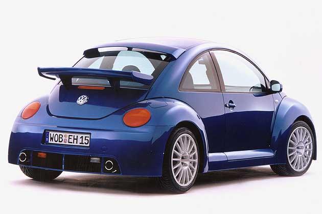 2000 Volkswagen Beetle Rsi Image Photo 7 Of 7