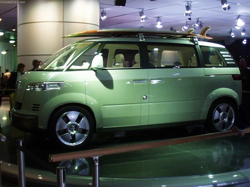 volkswagen microbus concept image httpswwwconceptcarzcomimagesvolkswagenvolkswagon