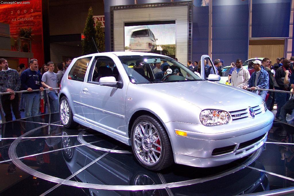 2003 Volkswagen Golf Gti 337 Image Https Www
