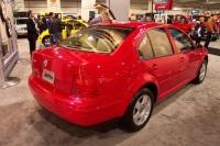 2002 Volkswagen Jetta image.
