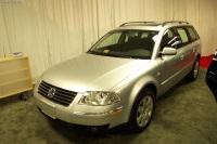 2003 Volkswagen Passat Wagon image.