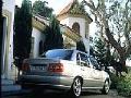 1997 Volvo S70 image.