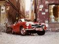 1963 Volvo P 1800 S