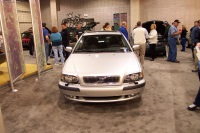 2002 Volvo S40 image.