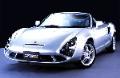 Toyota MR2 Spider VM180